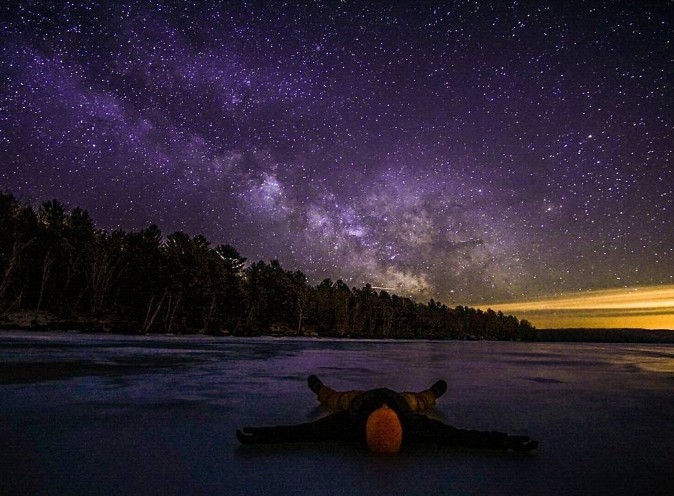 REPOST: @jakegrahamphoto to be featured! Tag a friend who might enjoy this photo and this milky way journey!  From Jake about this Image:  Knowing the moon was quite dim and the milky way would rise in the early morning hours, I knew I had a bit more time to get to the right location to shoot given light pollution needs to be at a minimum and that I live in a city of 3+ million people. Conditions were looking very good (almost zero clouds forecasted) and I told myself I would plan this night shoot and skip the sunset outside my window, but that didn't happen. A little while later, I packed my gear up, checked a few last shot details/bearings and took the across the city to meet up with @LesonGiang. He picked me up and we headed straight north. The first place we tried to shoot from was the top of an old firetower with a 360 degree view of the surrounding area. I say tried because we got the two wheel drive car stuck in the snow the middle of nowhere then spent the next hour or so trying to unsuccessfully get it unstuck. Despite our infinite creativity and finite resources, we weren't successful. While we waited the 90 minutes for the nearest tow to come pull us out, we hiked up the closed road to the tower to check out the conditions for later in the night. The view from up there is always incredible and I'd never been up there to stargaze before. While the conditions were clearly good and many stars visible, the one part of the sky we needed to shoot unobstructed later in the night when the milky way rose, would be directly over ambient town lights below. We took a few shots then headed back down to meet the driver. Cont in comments....