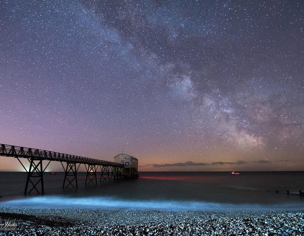 Connor Hicks in Selsey- Astrophlia...