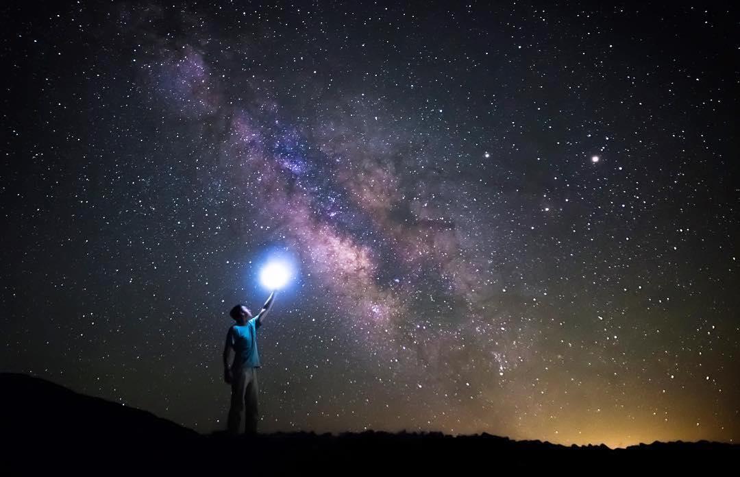 Gray Mitchell Death Valley Self...