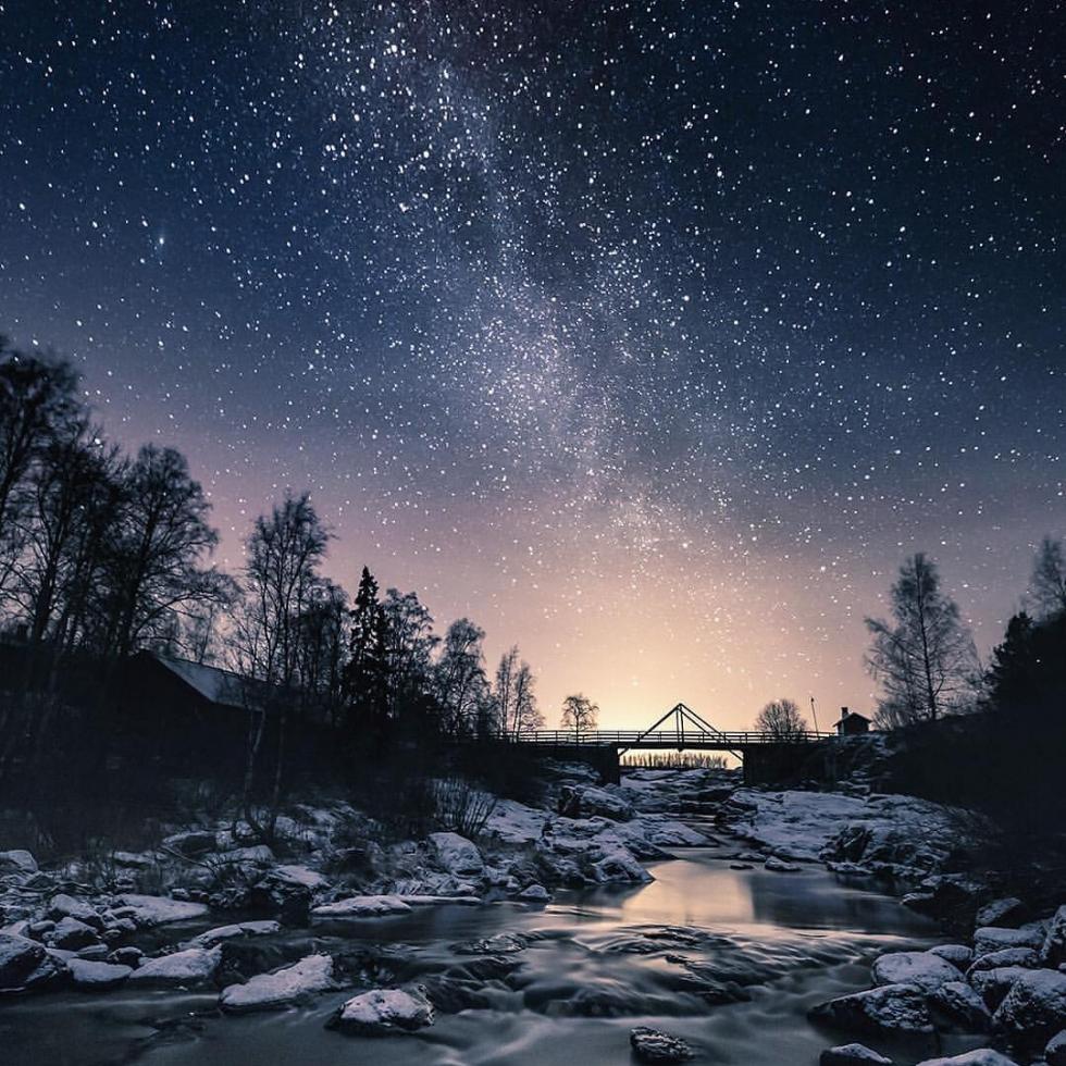 Timo Oksanen in Finland —...