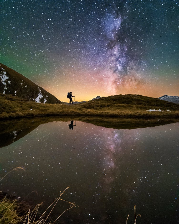 Matt Aust in Austria —...